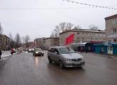6.11. автопробег в Боровске