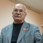 Г.А.Сторожев на обсуждении новой маршр. сети
