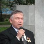 Гребёнкин Александр Алексеевич
