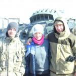 Март 2015г. Поездка в Луганск 103