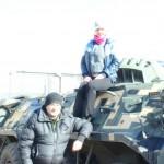 Март 2015г. Поездка в Луганск 105