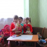 Март 2015г. Поездка в Луганск 185