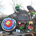 Март 2015г. Поездка в Луганск 215