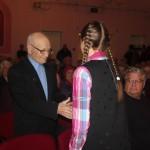 Награждается Александр Николаевич Черников
