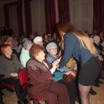 Награждается Ольга Ивановна Сухова