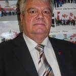 Один из бессменных организаторов встреч ветеранов комсомола Михаил Балыко
