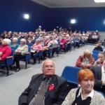 Перед началом трансляция фильмов Перм.КПРФ и о работе коммунистов в России