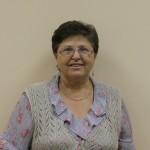 Самарина Валентина Степановна